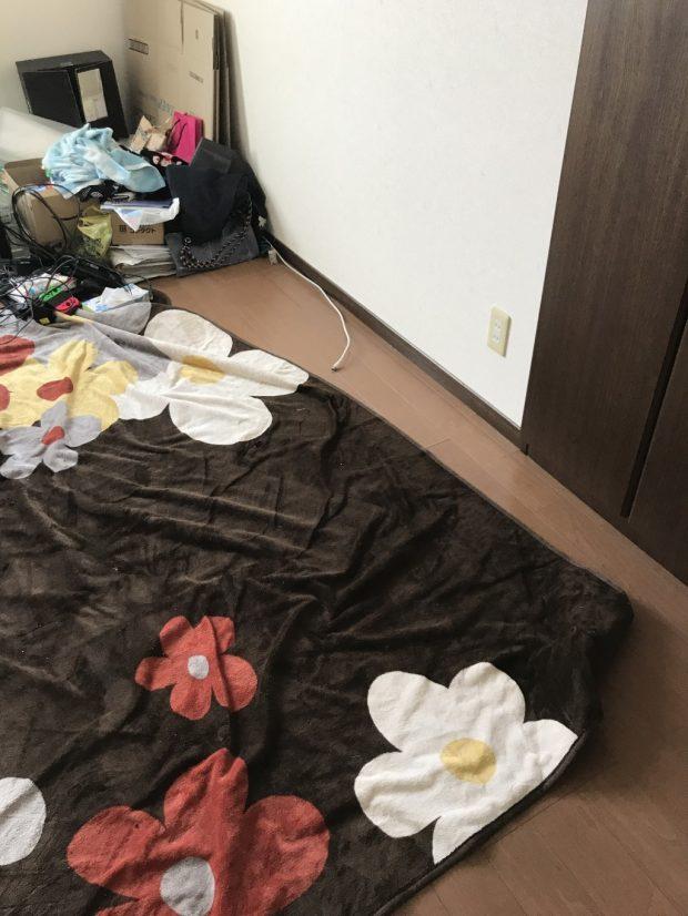 【弘前市品川町】お引っ越しに伴う不用品回収☆お得な割引サービスで安く処分でき、お客様に喜んでいただけました!