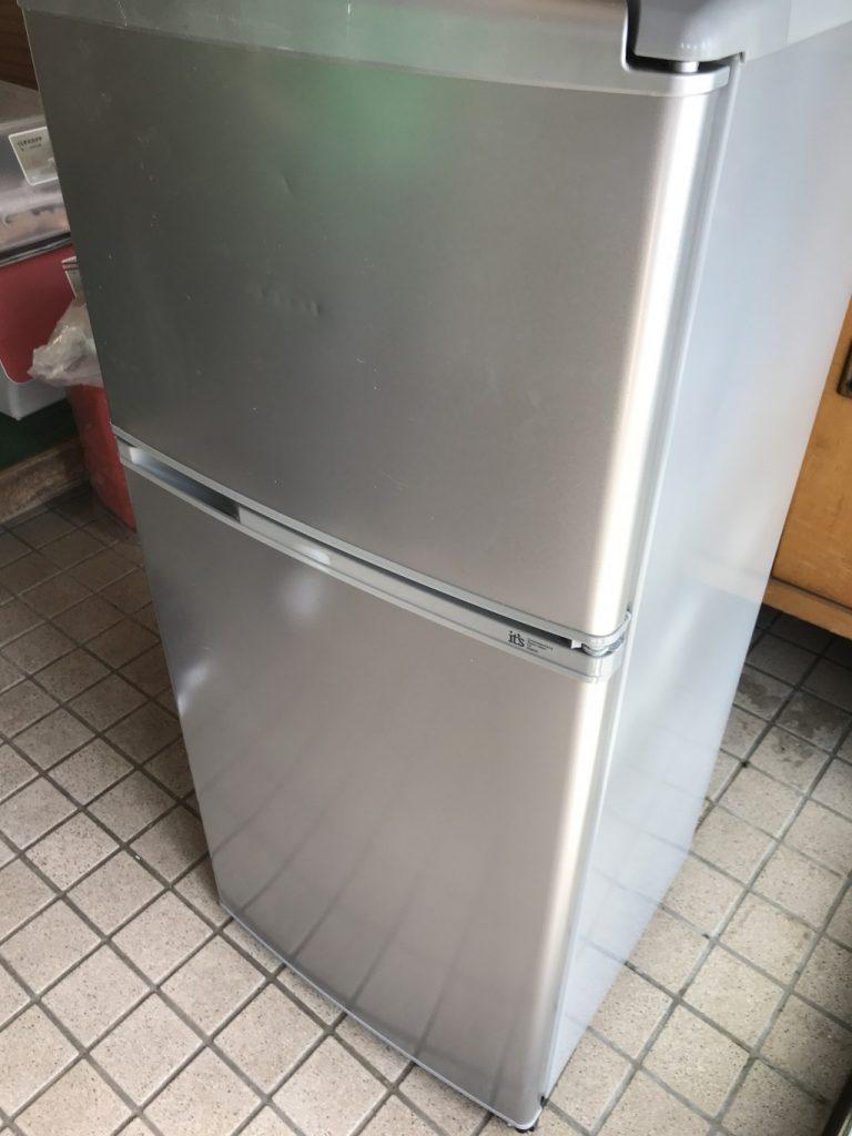 【横浜町】冷蔵庫の処分ご依頼