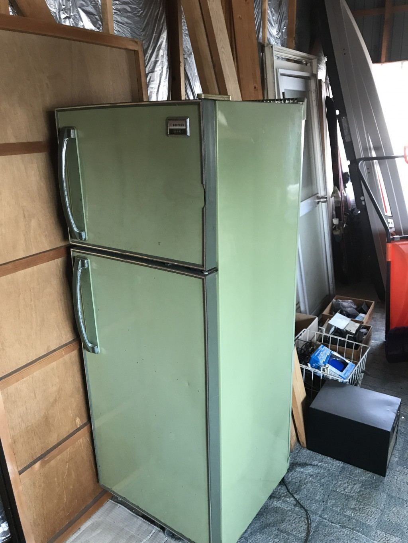 【北津軽郡板柳町】冷蔵庫、エアコン、洗濯機など、大量の家電製品の出張不用品回収・処分ご依頼 お客様の声