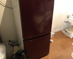【弘前市鉄砲町】冷蔵庫の回収・処分 お客様の声