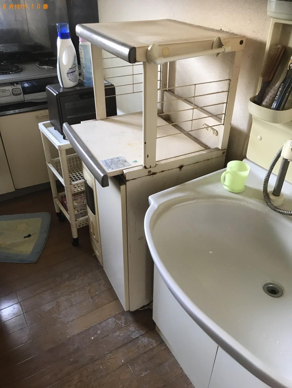【弘前市】少量の家財道具の処分 お客様の声