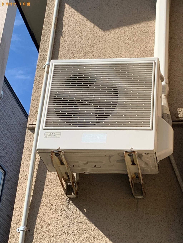 【青森市】冷蔵庫、テレビ、エアコン、布団乾燥器等の回収・処分