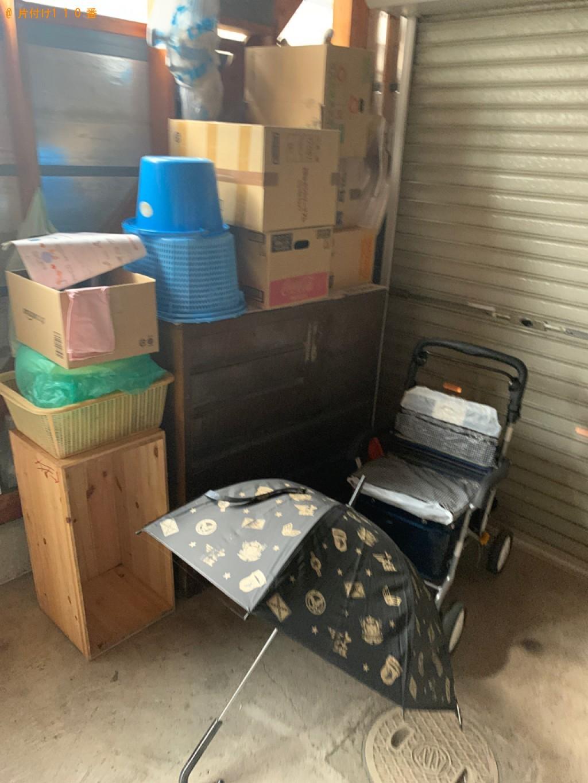 【弘前市】冷蔵庫、洗濯機、ガラステーブル等の回収・処分ご依頼