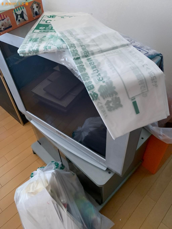 【青森市】ソファー、ベッド、食器、ダンボール等の回収・処分ご依頼