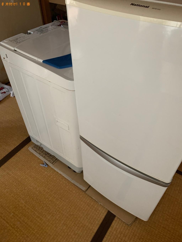 【青森市】冷蔵庫、洗濯機の回収・処分ご依頼 お客様の声