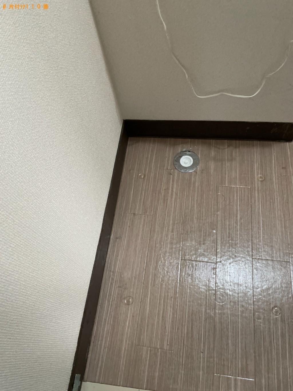 【青森市】冷蔵庫、テレビ、洗濯機、シングルベッド、炊飯器等の回収